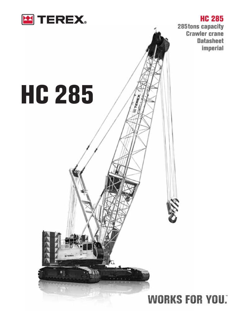 Hc 285 Datasheet Imperial En Pdf  1022 Kb